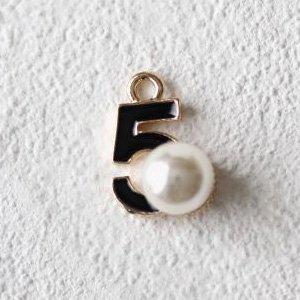 5  (ブラック&パール)
