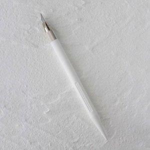ナイフ (ホワイト)