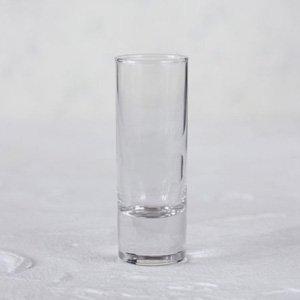スコッチショットグラス
