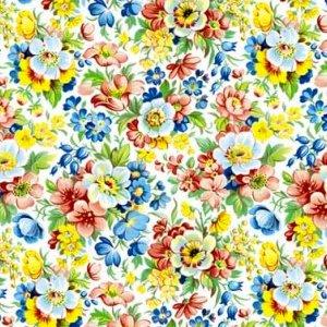 【特別アウトレット】FLOWER GARDEN (フラワーガーデン)