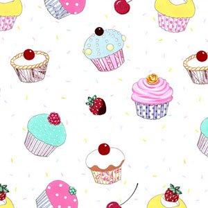 【特別アウトレット】CUP CAKEII (カップケーキ)