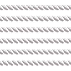 TRIANGLE LINE (トライアングルライン・ブライトゴールド)