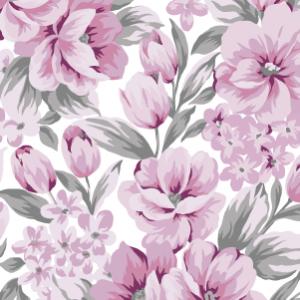 FEMININE FLOWER (フェミニンフラワー・ピンク)