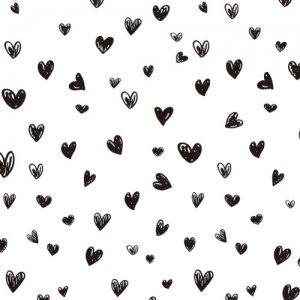 HEART HANDWRITING(S)(ハート ハンドライティング・ブラック)
