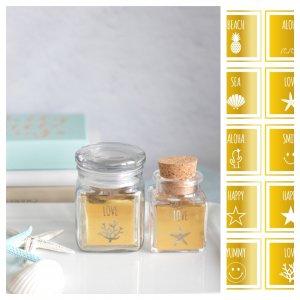 gold label(ガラス用)