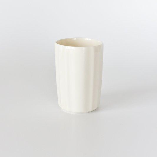 フリルフリーカップ