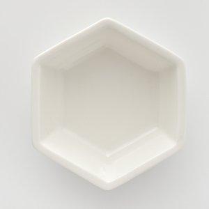 六角形ボウル