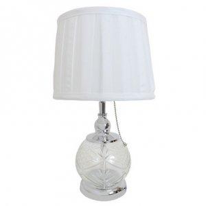 予約販売・テーブルランプ(ガラスベース) / ランプシェード 寝室 照明 北欧