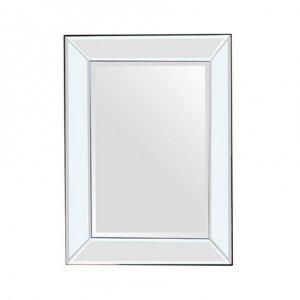 予約販売・シンプルウォールミラー / サロン 美容室 壁掛け 鏡 フレームミラー