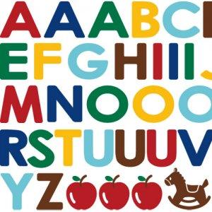 KIDS ALPHABET(キッズアルファベット)
