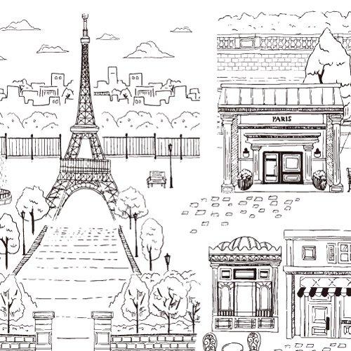 PARIS STREET(パリストリート)