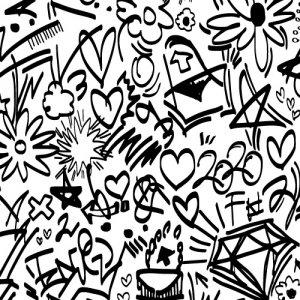 GRAFFITI(グラフィティー・ブラック)