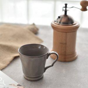 ラフェルムマグカップ/Koyo 陶器 おしゃれ 美濃焼