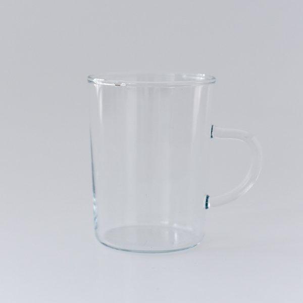 耐熱コニカルマグ/ガラスマグ 耐熱ガラス 耐熱グラス