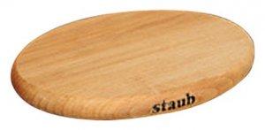 ストウブマグネットオーバルリベット/Staub