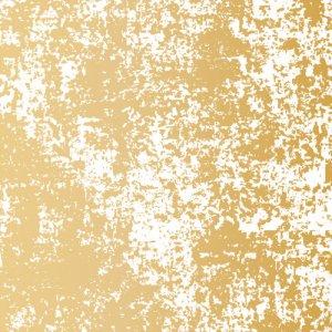 VINTAGE PATTERN(ヴィンテージパターン・メタリックゴールド)/転写紙 おしゃれ