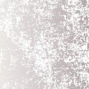 VINTAGE PATTERN(ヴィンテージパターン・メタリックシルバー)/転写紙 おしゃれ