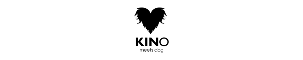KINO meets dog ONLINE STORE