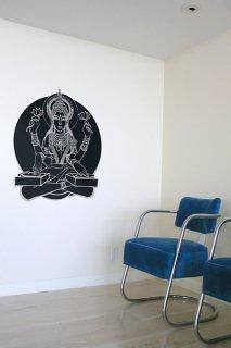 Bodhisattva (ボディサットヴァ)