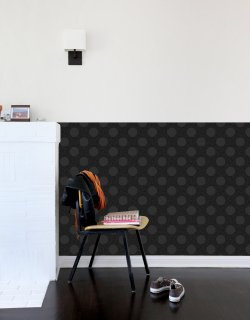 TEN Pattern Wall tiles(ウォールタイル)coal
