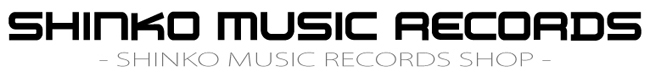 SHINKO MUSIC RECORDS SHOP