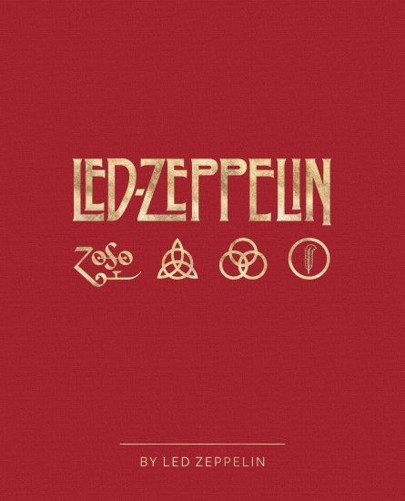 LED ZEPPELIN by LED ZEPPELIN <img class='new_mark_img2' src='//img.shop-pro.jp/img/new/icons15.gif' style='border:none;display:inline;margin:0px;padding:0px;width:auto;' />