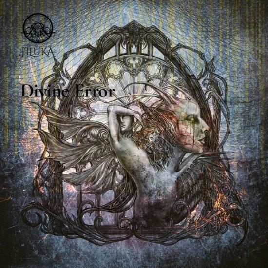 JILUKA シングル<br> 『Divine Error』TYPE-B
