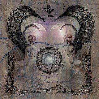 JILUKA シングル<br> 『Lluvia』