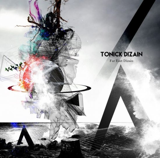FAR EAST DIZAIN アルバム<br>『TONICK DIZAIN [Regular Edition]』