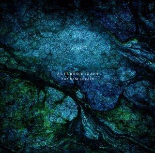 FAR EAST DIZAIN 2nd フルアルバム<br>『ALTERED DIZAIN』【初回限定盤】