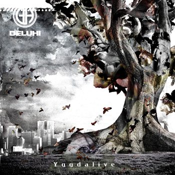 DELUHI ミニアルバム<br>『ユグドアライヴ -Yggdalive-』通常盤