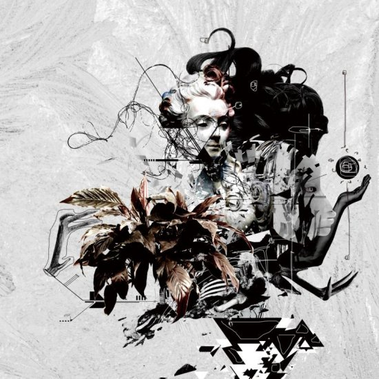 DELUHI アルバム<br>『VANDALISM [Σ] (ヴァンダリズム[シグマ])』通常盤