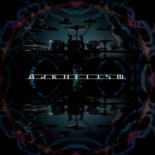 Sujk アルバム<br>『ARKHELISM』