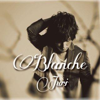 Juri ミニアルバム<br>『Blanche』 TYPE-A