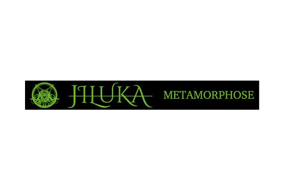 JILUKA<br>ラバーバンド(ブラック×グリーン)<img class='new_mark_img2' src='https://img.shop-pro.jp/img/new/icons38.gif' style='border:none;display:inline;margin:0px;padding:0px;width:auto;' />