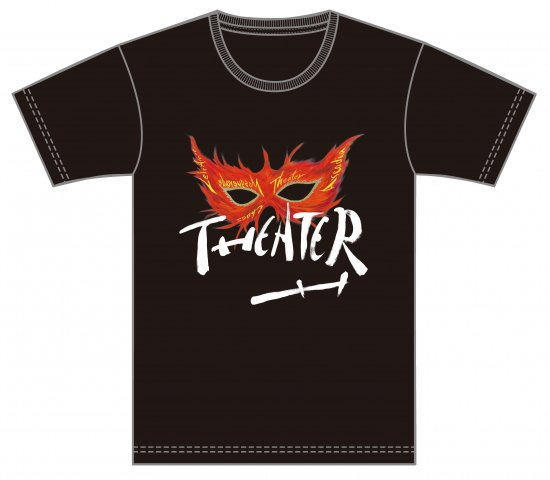 Tシャツ<br>  〜 THEATER H 〜(廣瀬友祐)<img class='new_mark_img2' src='//img.shop-pro.jp/img/new/icons15.gif' style='border:none;display:inline;margin:0px;padding:0px;width:auto;' />