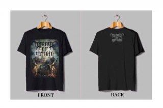Leda<br>MIRAGE OF GEMINI Tシャツ