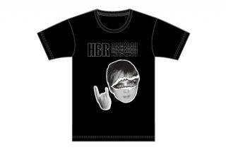 JILUKA<br>HBR2019 Tシャツ