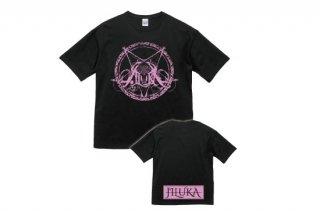 JILUKA<br>ビッグTシャツ