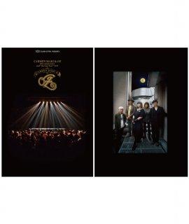 """カルメン・マキ&OZ<br>「45th Anniversary and """"the Last Tour"""" 2019」<br>パンフレット"""