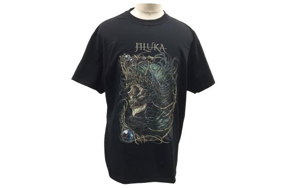 JILUKA<br>Ignite Tシャツ<img class='new_mark_img2' src='https://img.shop-pro.jp/img/new/icons8.gif' style='border:none;display:inline;margin:0px;padding:0px;width:auto;' />