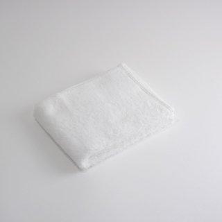 今治生まれの白いタオル フェイスタオル