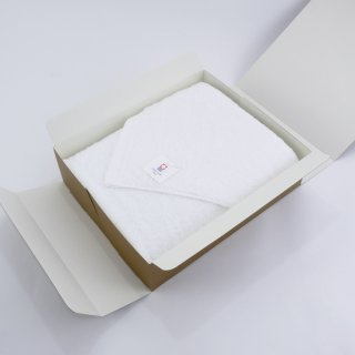 今治生まれの白いタオル ギフトセット B