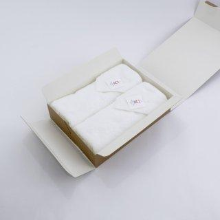 今治生まれの白いタオル ギフトセット C