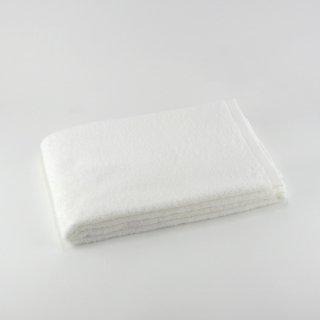 カラーパイル バスタオル(オフホワイト)