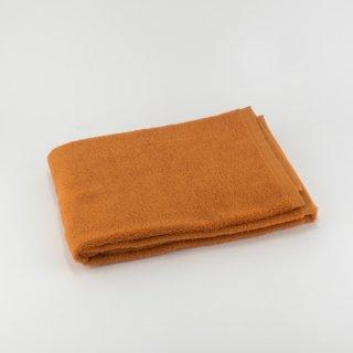 メール バスタオル(オレンジ)