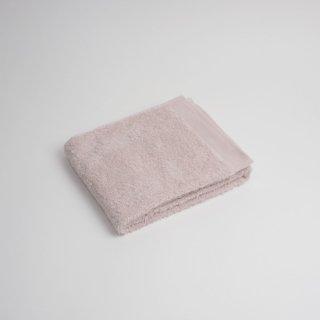 今治細わた多織る フェイスタオル(ピンク)