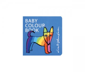 Baby Colour Book<img class='new_mark_img2' src='//img.shop-pro.jp/img/new/icons20.gif' style='border:none;display:inline;margin:0px;padding:0px;width:auto;' />