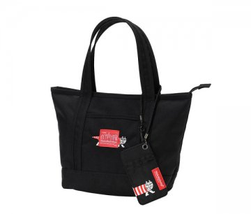 Lisa Larson x Manhattan Portage Tote Bag