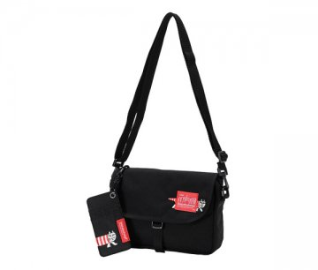 Lisa Larson x Manhattan Portage Far Rockaway Bag